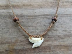 Ocean Tuff Jewelry - Tiger Shark Tooth Necklace